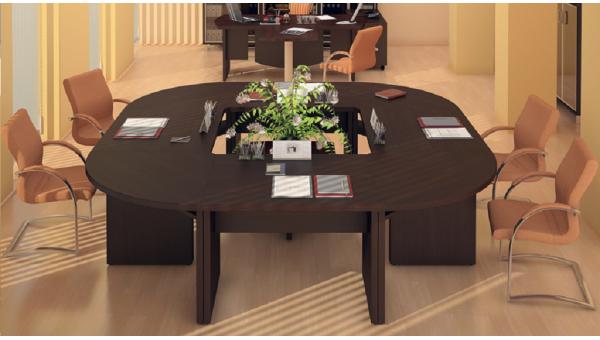 Конференц стол, СТП-8