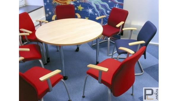 Конференц стол, СТП-7