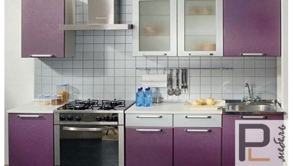 """Кухня """"Фиалка"""""""
