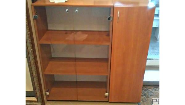 Шкаф 700х350х1100 (рекламация) и пенал 350х350х1100