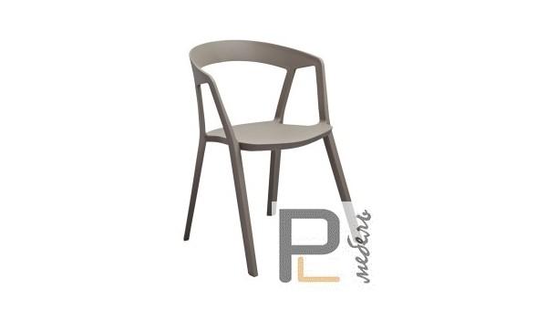 """Кресло """"Корнер"""" (серый)"""