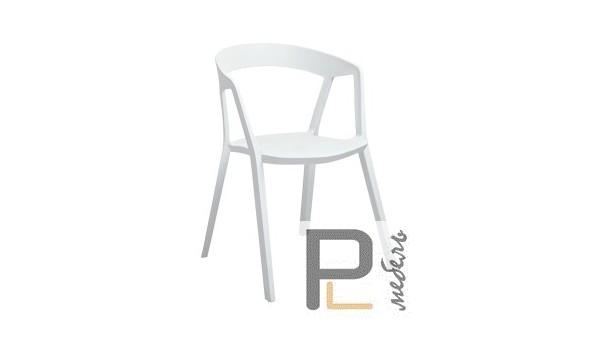 "Кресло ""Корнер"" (белый)"