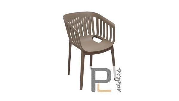 "Кресло ""Патио"" (серый)"