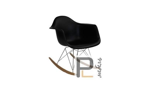"""Кресло """"Лаунж"""" (черный)"""
