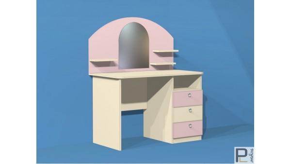 Детский туалетный столик СТД-1