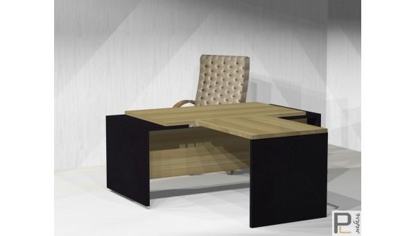 Стол с приставным элементом арт. GR-1/1