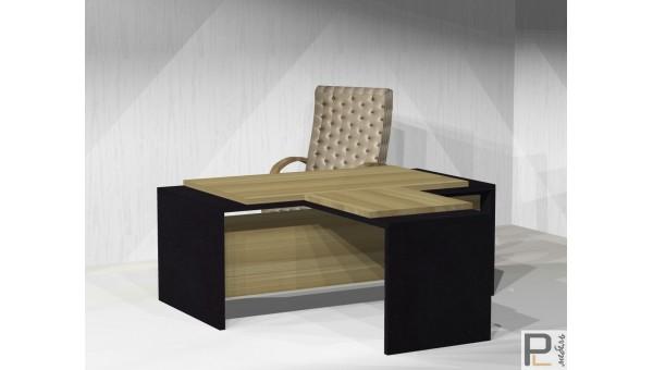 Стол с приставным элементом арт. GR-3/3