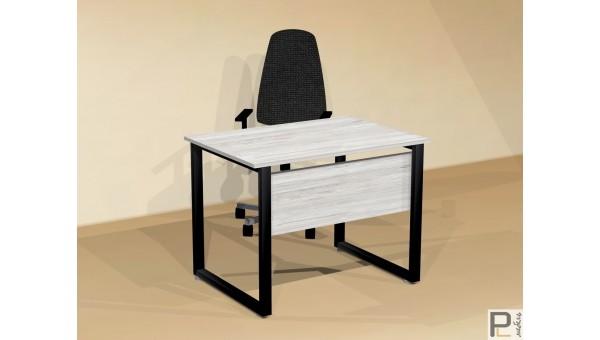 Стол прямой, МСП-100/1