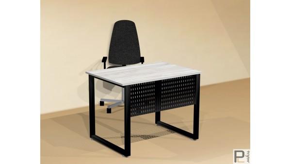 Стол прямой, МСП-100/2