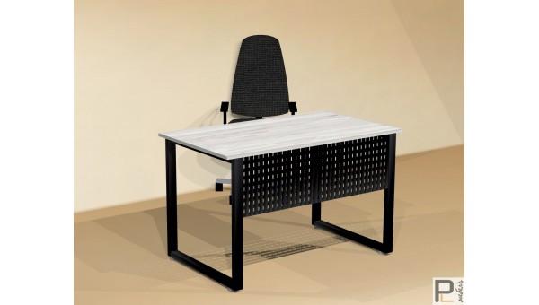 Стол прямой, МСП-120/2