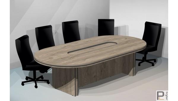 Конференц стол   СТП-14