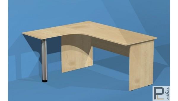 Стол угловой, левый СУ160/Н-L