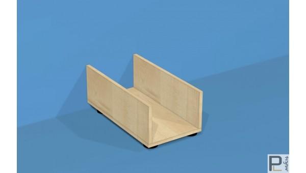 Подставка под системный блок ПСК/3 (опоры)
