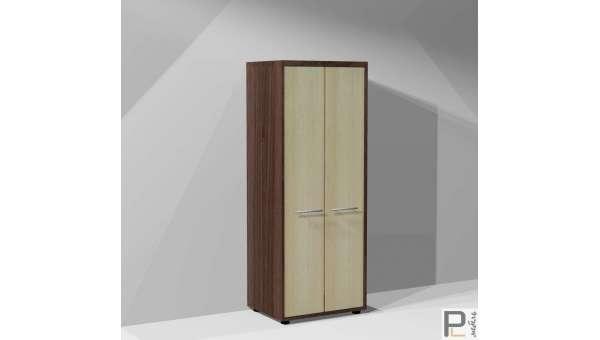 Шкаф гардеробный Блэквуд ШБ-1