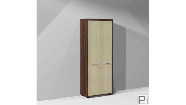 Шкаф гардеробный Блэквуд ШБ-2