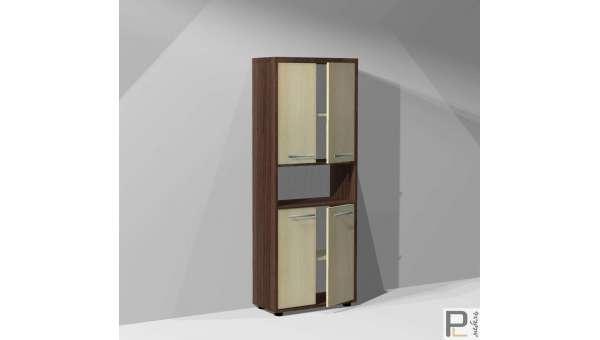 Шкаф для док-в Блэквуд ШБ-4