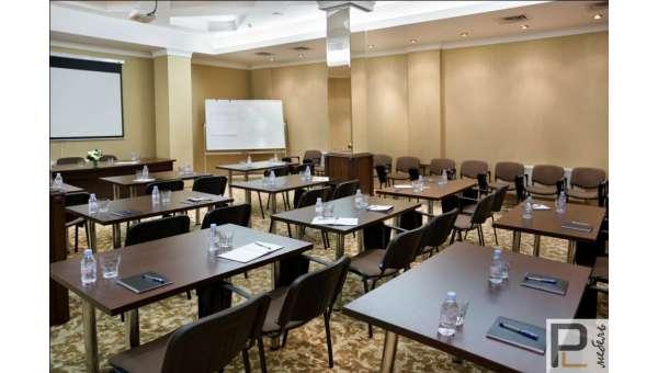 Конференц стол, СТП-25