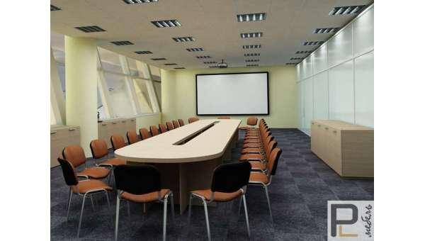 Конференц стол, СТП-27
