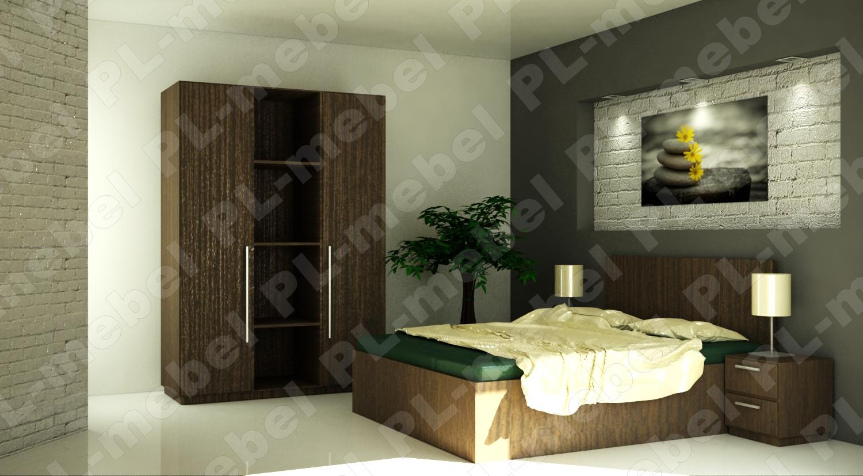 Спальня Фелиция