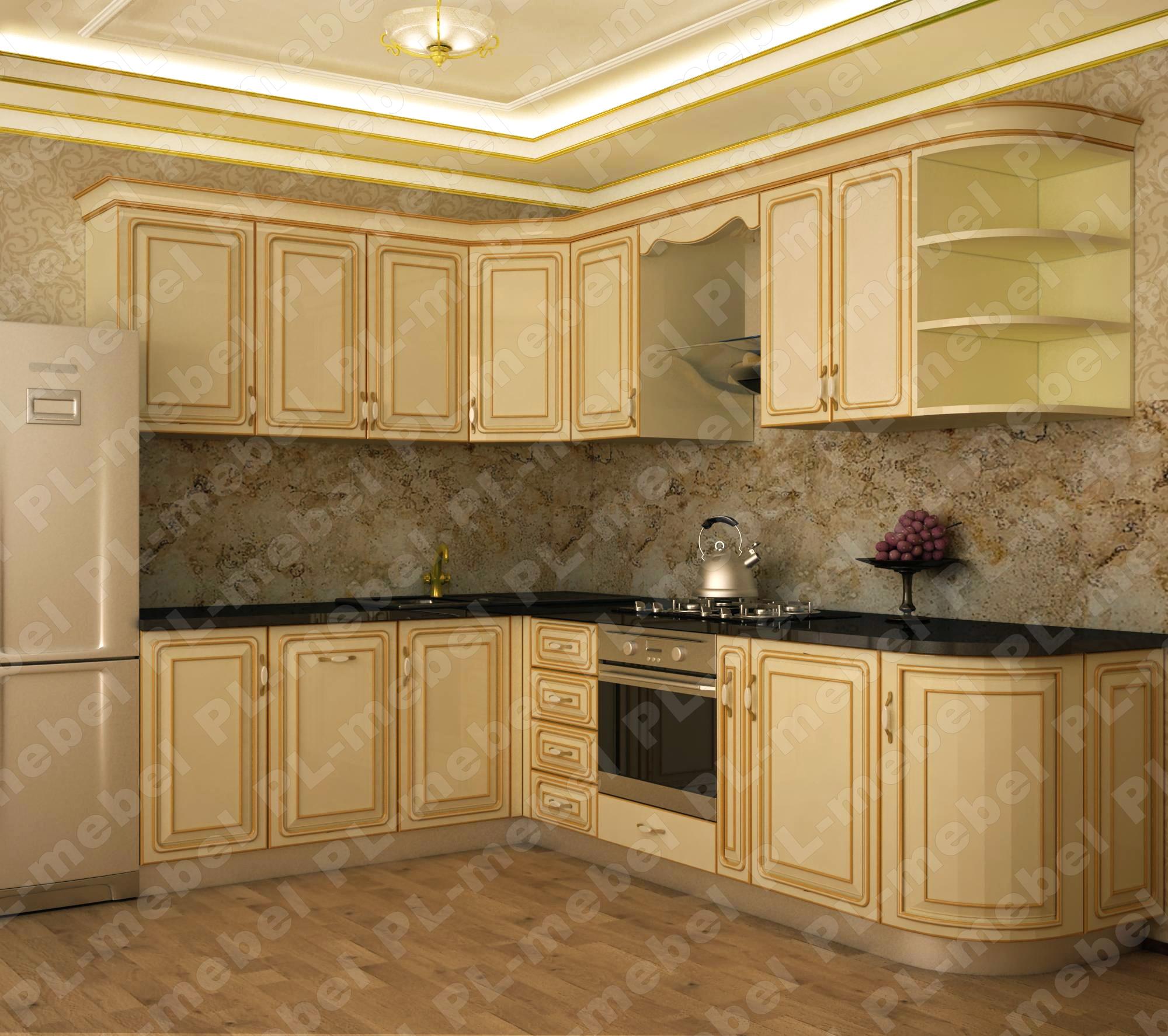 кухня Эстило