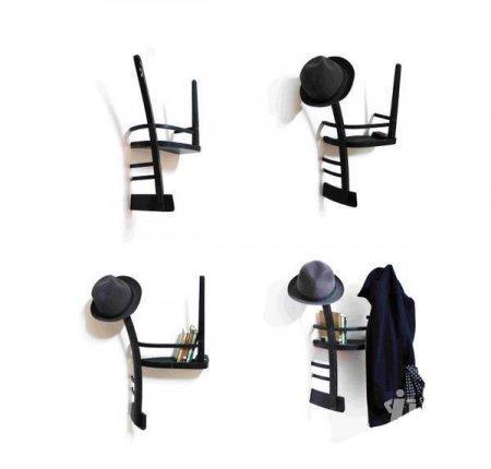 стул-вешалка